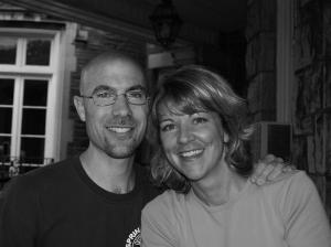 Goodbye Aaron & Kelly