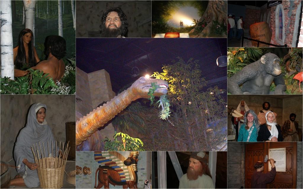 2009-10-10 Creation Museum